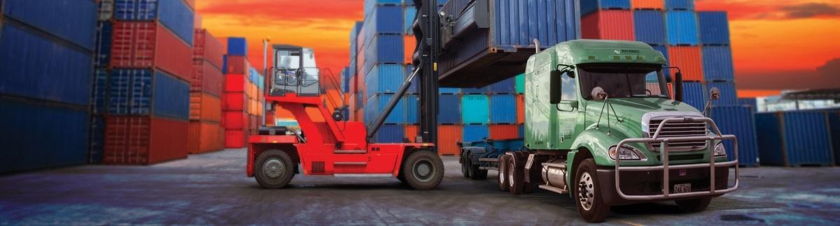 Cargo Consolidation - Dharmraj Logistics India Pvt  Ltd